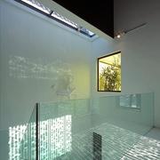 家装设计室内玻璃装修效果图欣赏