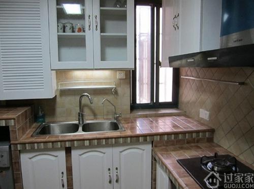 厨房为什么要做水泥橱柜 水泥橱柜的作用有哪些