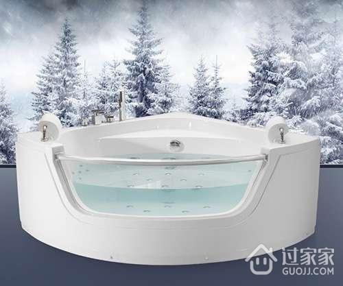 双人浴缸好不好?双人浴缸价格是多少?