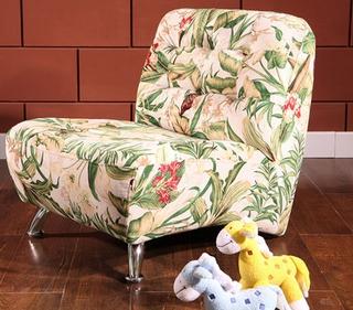 迷你沙发的特点 迷你沙发的搭配