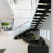 现代梦想家楼梯
