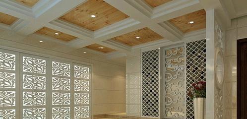 注重质量、关注环保、放心服务!洗手间吊顶材料选购指南