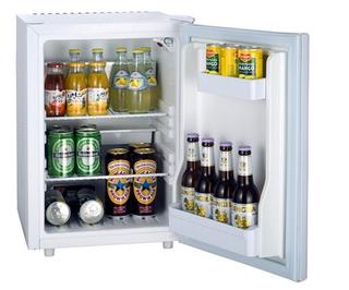 吸收式冰箱的组成结构及工作原理