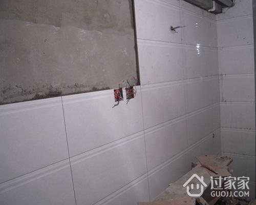 卫生间装修 瓷砖铺贴十大注意事项