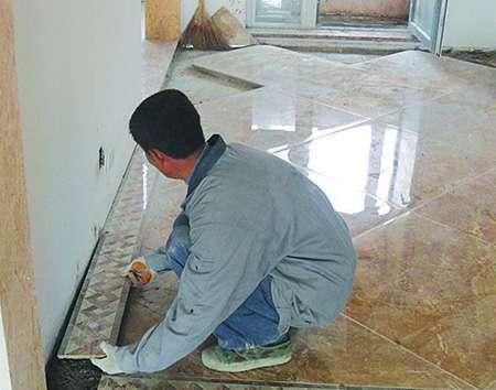 瓷砖色彩搭配技巧及铺设要点
