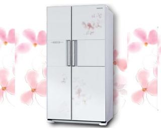 冰箱冷藏室有水的原因