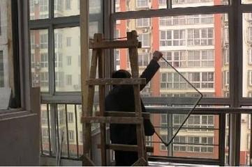 门窗安装施工及注意事项