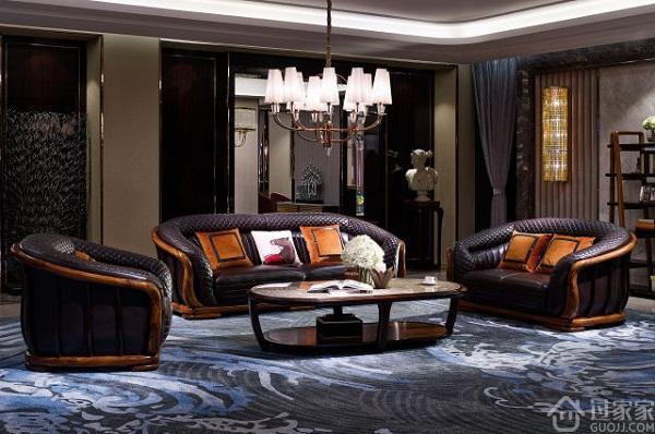 欧式沙发,细数意大利奢华沙发品牌图片