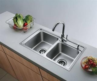 不锈钢水槽的槽数(规格)