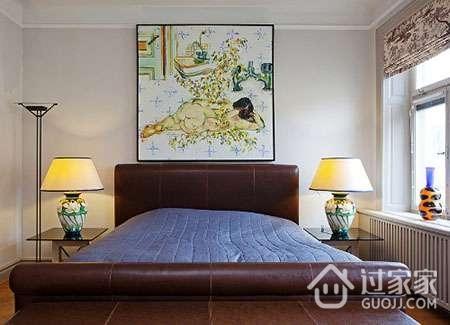 40平单身公寓装修设计案例