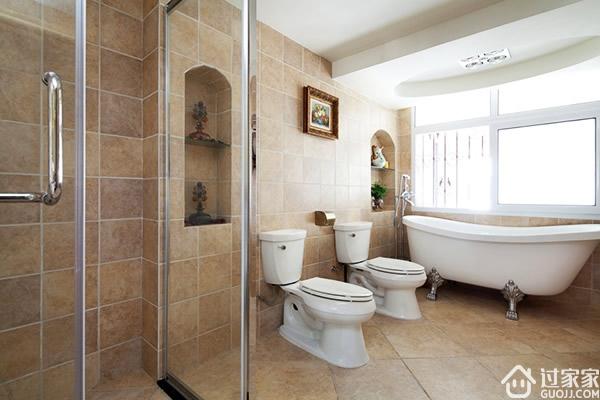 卫生间瓷砖要如何选择 冠珠卫生间瓷砖会给你一个完美的答复