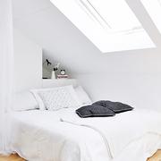 30平米阁楼小户型欣赏卧室效果