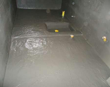 防水装修需注意的要点知识
