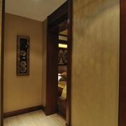 东南亚设计室内门