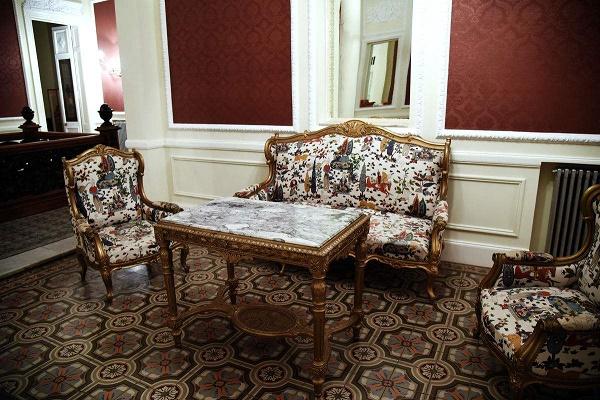 欧式沙发十大品牌,你知道多少个?