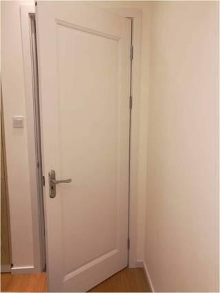 项目经理版施工节点28:室内门安装