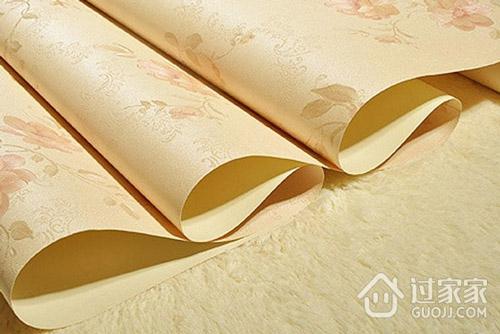 装修经验分享:壁纸怎么选购 选购壁纸6个实用技巧