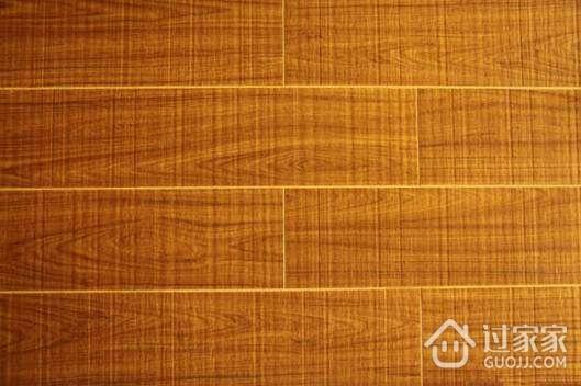 木纹砖美缝效果图 - 白色瓷砖美缝效果图 - 美缝效果