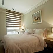 精致工艺现代住宅欣赏卧室