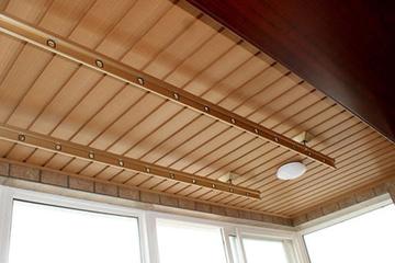 如何辨别吊顶材料种类,最佳吊顶材料清洁办法