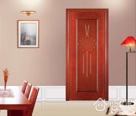 实木皮烤漆门颜色及工艺
