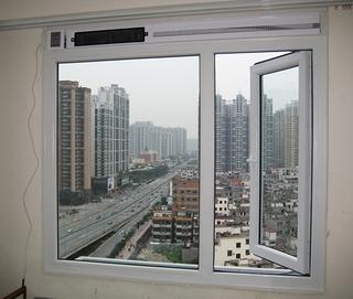 如何选购隔音门窗