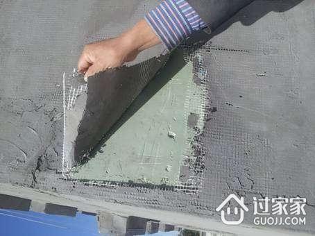 外墙抹灰砂浆配比及外墙抹灰网质量要求