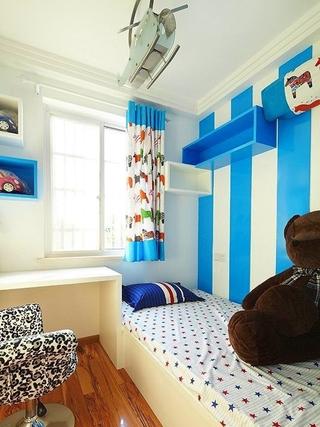 60平混搭两居室欣赏