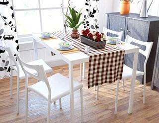 餐桌椅6个清洁保养法则
