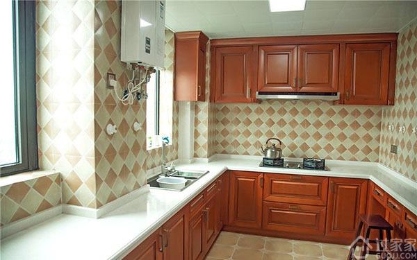 心中完美的装修厨房是怎么样的呢?或许以下装修厨房效果图有答案!
