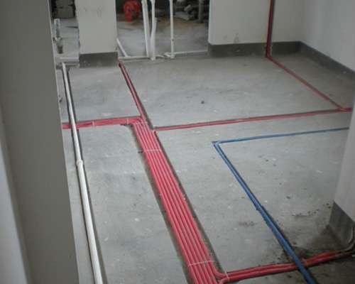 水电安装之水电装修材料价格明细