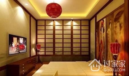 日式风格卧室设计详解