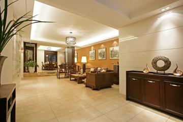 中式风格客厅装修效果图大全图片