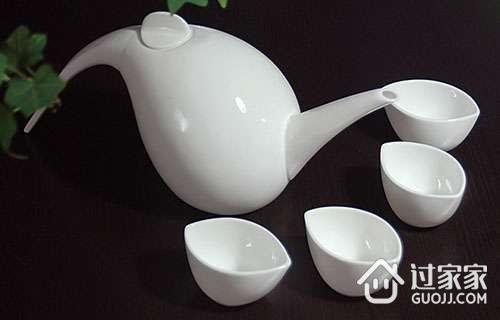 骨瓷茶具哪个品牌好