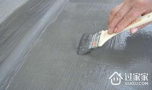地面和墙面防水处理怎么做