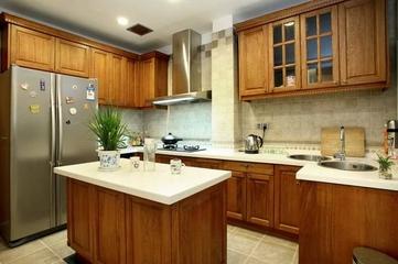 超级混搭风格欣赏厨房