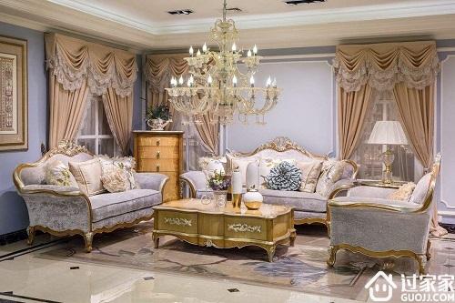 高端欧式家具,你的高端奢华新选择