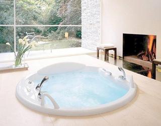 温泉浴缸有哪些功能?