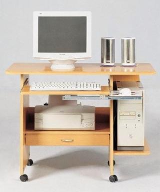 选购必备指南:台式电脑桌报价及尺寸