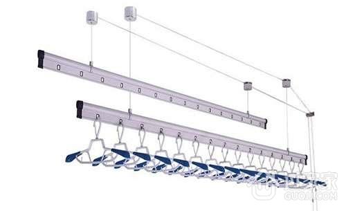 阳台升降晾衣架的结构有哪些