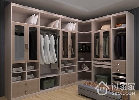 整体衣柜十大知名品牌