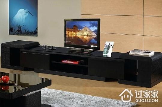 几款组合式电视柜 看看您有没有心动的呢