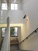 简约公寓装修效果图楼梯效果