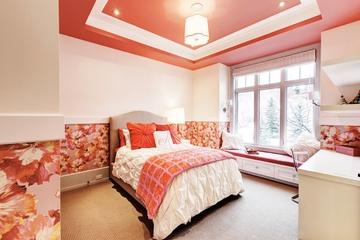 欧式设计套图欣赏卧室