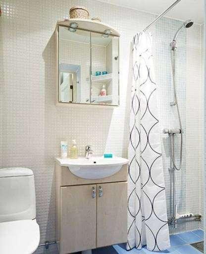 2套小户型设计 单身公寓的潮流装修