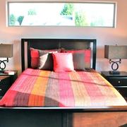 简约温馨小户型别墅设计老人房设计