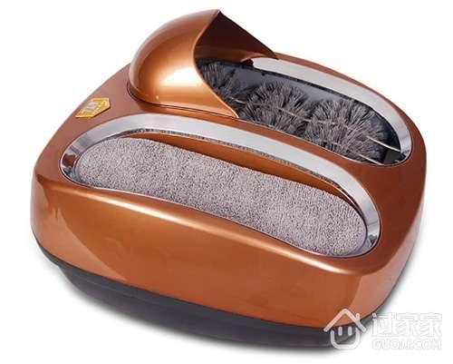 鞋底清洁机