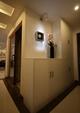 现代风格住宅效果图鞋柜