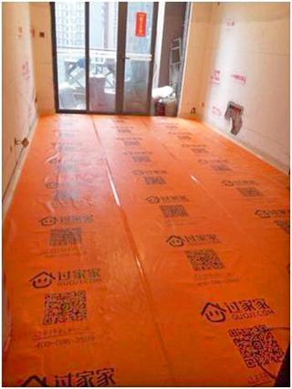 项目经理版施工节点26:瓷砖铺贴验收