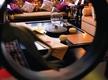 现代装修风格客厅桌子